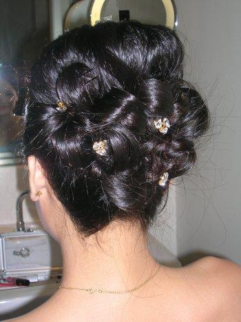Wedding Hair Pins/Grips, London, Surrey, Sussex, Berkshire ...